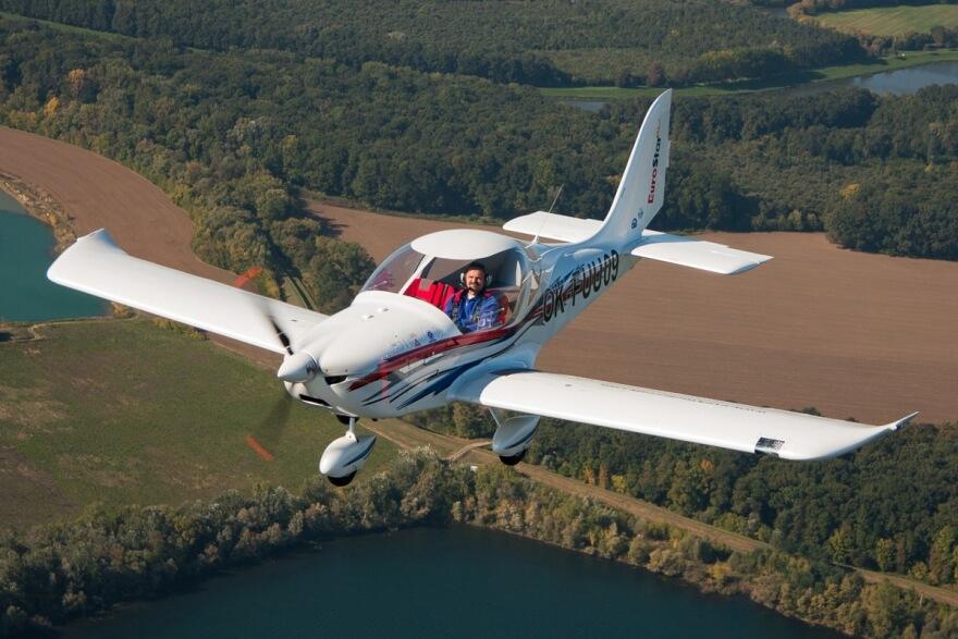 samoloty ultralekkie sprzedam