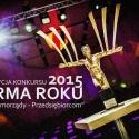 VI Gala Finałowa wręczenia nagród iwyróżnień wKonkursie Firma Roku 2015